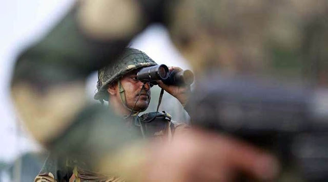 Indian Army upgraded communication