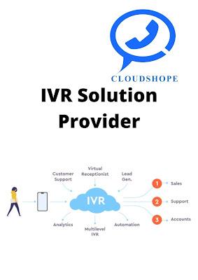 IVR Solution Provider