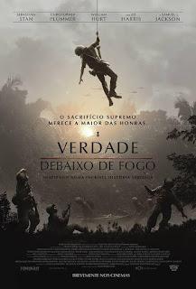 Verdade Debaixo de Fogo, Último Filme de Peter Fonda, Chega a Portugal a 27 de Fevereiro