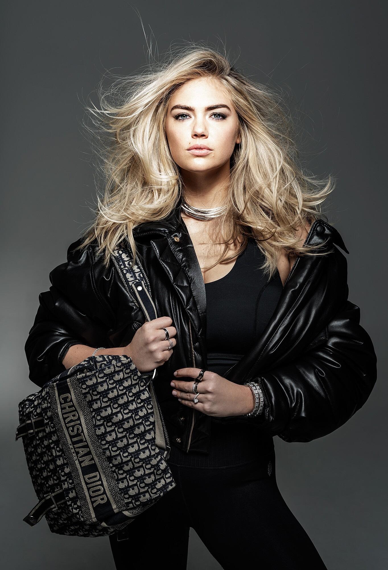 Kate Upton Fashion Style DP