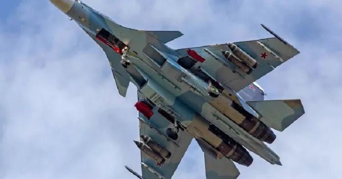 Απάντηση από Μόσχα στην άσκηση του ΝΑΤΟ με ελληνική συμμετοχή: Απογείωσαν δεκάδες μαχητικά