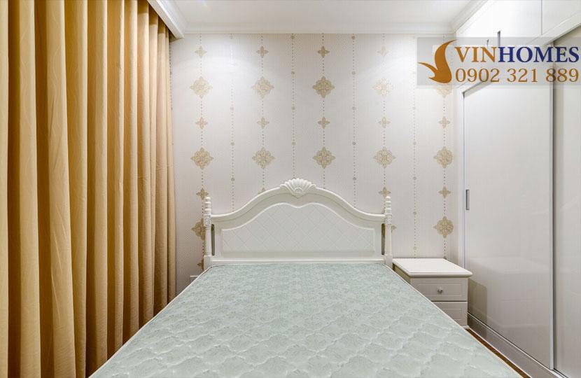 Landmark 5 Vinhomes Central Park cho thuê căn hộ 2 phòng ngủ - phòng ngủ phụ