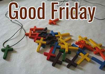 Good Friday wishing images & free download 2020