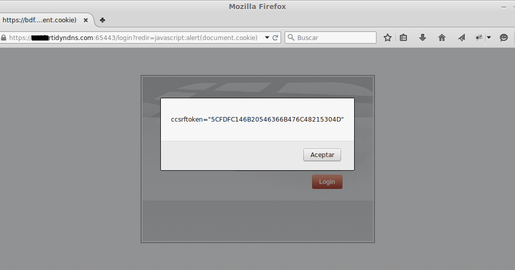 CVE-2016-3978 Open Redirect & XSS in FortiOS (Fortinet) ~ Hacking
