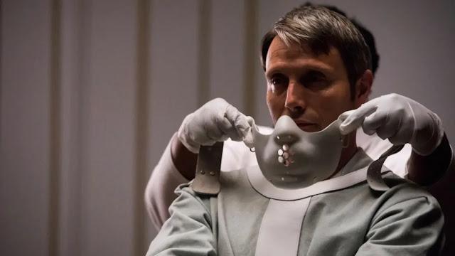 Hannibal Lecter en 'Hannibal'