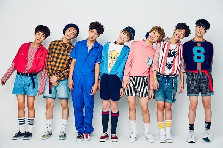 Profil, Biodata & Fakta-Fakta Lengkap Dari Boy Grup 'NCT ...