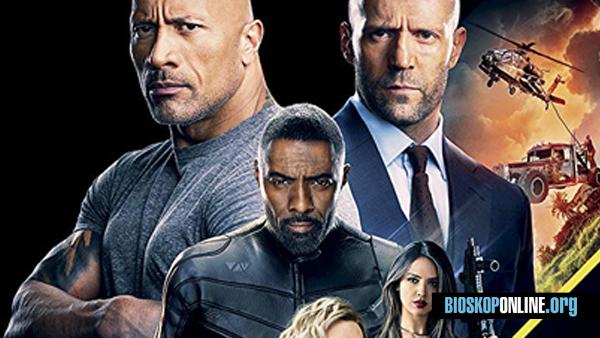 Nonton Fast & Furious Presents: Hobbs & Shaw Film Bioskop ...