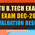 Revaluation Results Published-B.Tech S3 Examination Dec 16 / Jan 17