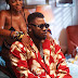 Clarence Peters does justice to Yakata video by Dabenja