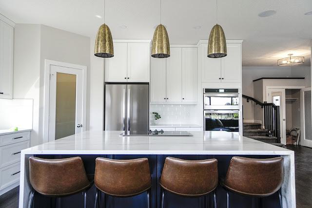 Block Kitchen Countertops