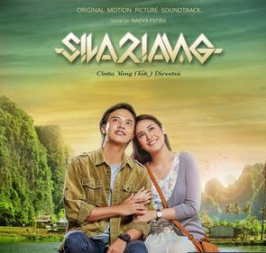 Nadya Fatira Ininnawa (OST Silariang)