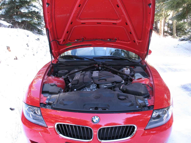BMW Z4 2.0i pic14