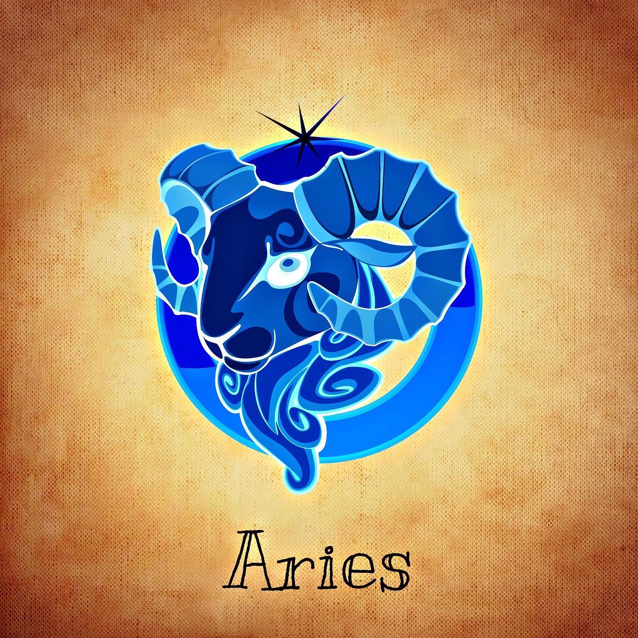 Aries Weekly Horoscope 7 - 13 October, 12222