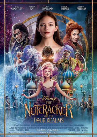 The Nutcracker and the Four Realms 2018 Full Movie Download