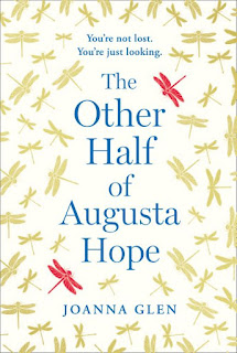 The Other Half of Augusta Hope by Joanna Glen book cover