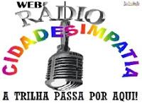 Web Rádio Cidade Simpatia de Arroio Grande RS