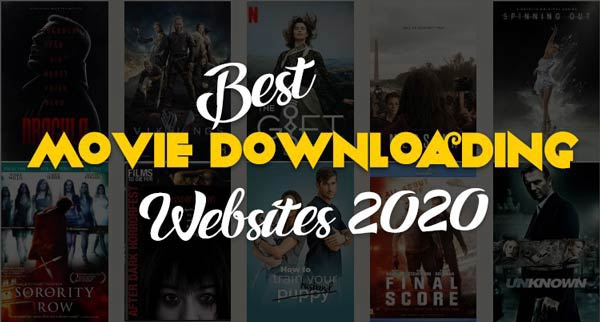 Best Free Movie downloading sites for latest HD Bollywood, Hollywood, Netflix Web Series