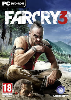 Far Cry III Cover