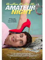 poster film amateur night