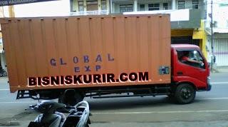 Perbedaan Kurir, Cargo, Logistik Dan Ekspedisi
