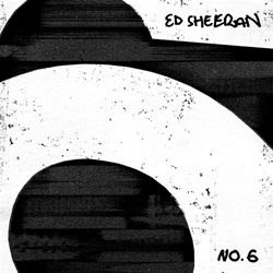 CD No.6 Collaborations Project - Ed Sheeran 2019