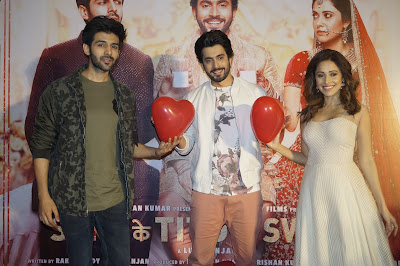 Sonu Ke Titu Ki Sweety: Movie maintains the dimension of love and brotherhood together