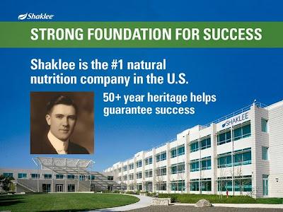Image result for Shaklee Syarikat Nutrisi Semulajadi No. 1 di Amerika Syarikat
