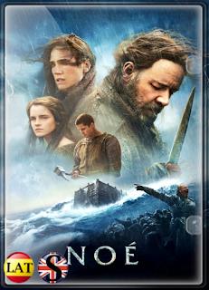 Noé (2014) FULL HD 1080P LATINO/ESPAÑOL/INGLES