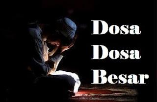 Dilipat Gandakanya Dosa diBulan Ramadhan