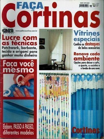 Cortinas Nro. 3