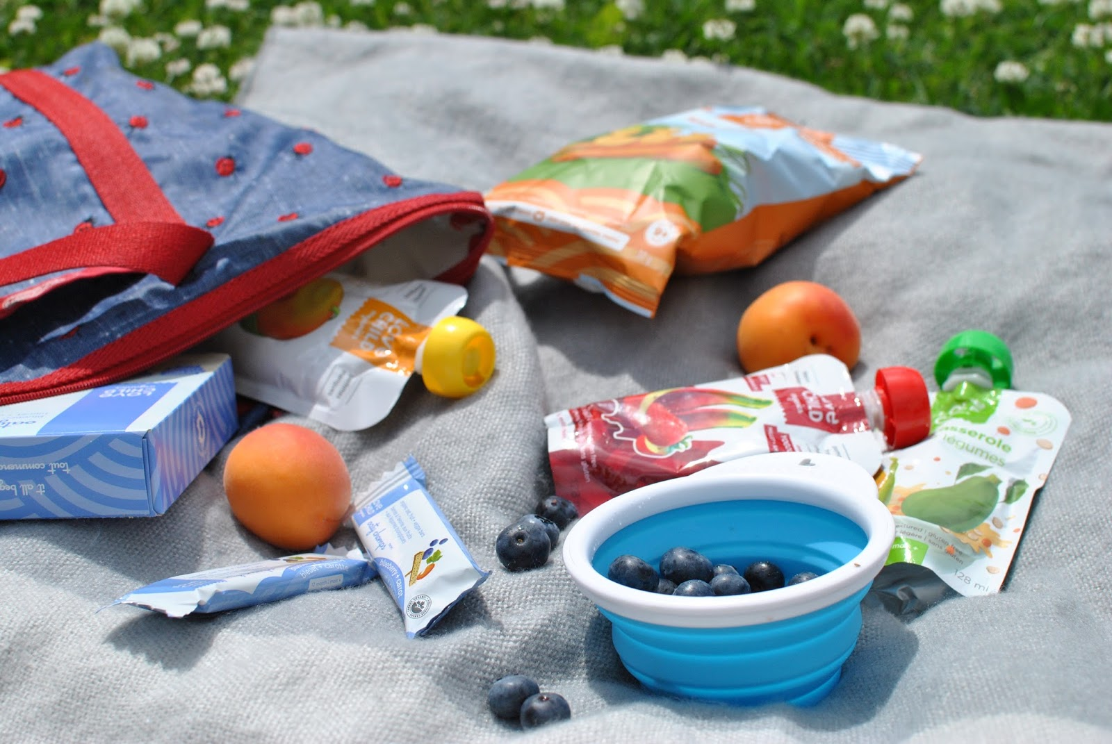 Mamahood: Road Trip Essentials for Babies and Toddlers