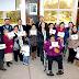 Entregan fondos para mejorar viviendas a 17 familias en Osorno