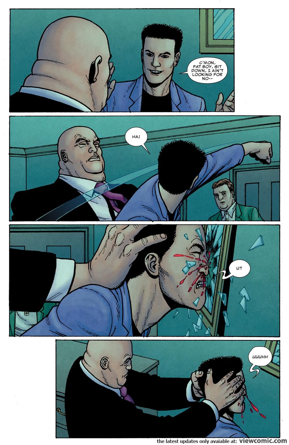 The Punisher Max v2 001 ……………………… | Reading Comics Online