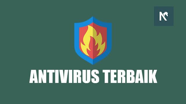 Antivirus Terbaik dan Ringan Terbaru