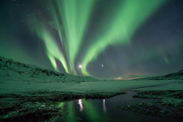 Książki o Islandii