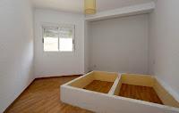 piso en venta av valencia castellon habitacion