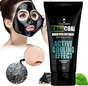 Best Charcoal Peel Off Mask For oily Skin In India