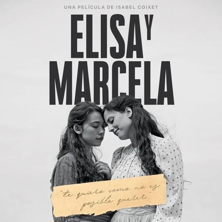 """""""ELISA Y MARCELA"""" UNA JOYA DEL CINE PESE A LA CRÍTICA"""