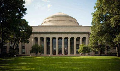جامعة ماساتشوستس