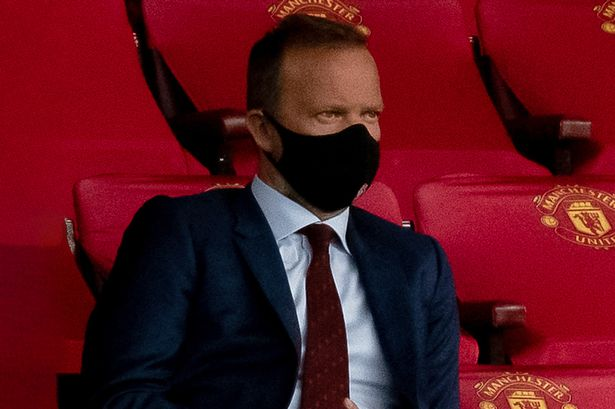 Manchester United set to appoint first ever club technical director: see names top on the list