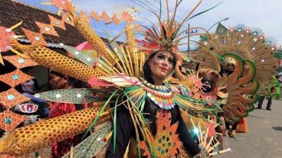 Festival Bambu Gintangan-Banyuwangi, 05-06/5/2018