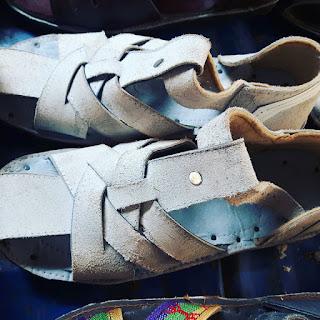 الأحذية التقليدية ميشلان بالجملة