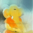 Digital Paintings: Shree Ganesh