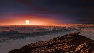 ¿Cómo sería la superficie de un exoplaneta habitable? La NASA tiene la respuesta