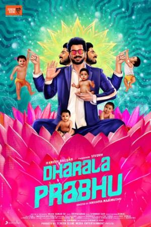 Download Dharala Prabhu (2020) Hindi Movie 480p | 720p | 1080p HDRip 400MB | 1GB