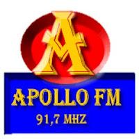 Web Rádio Apollo FM de São Paulo SP