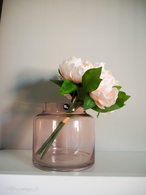 myhome, koti, asetelma, maljakko, kukka