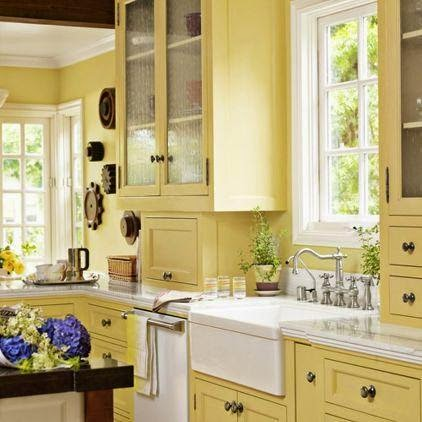 Cozy Cottage Kitchen ideas