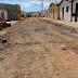 Apos 15 anos de reivindicação; prefeito Flaudivan atende moradores com pavimentação na Rua José Luís Soares, bairro das Rocas