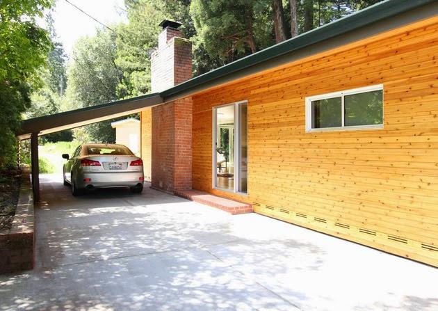 Desain Rumah Sederhana dengan Dinding Kayu Desain Rumah Sederhana dengan Dinding Kayu Desain Rumah Sederhana Dengan Dinding Kayu
